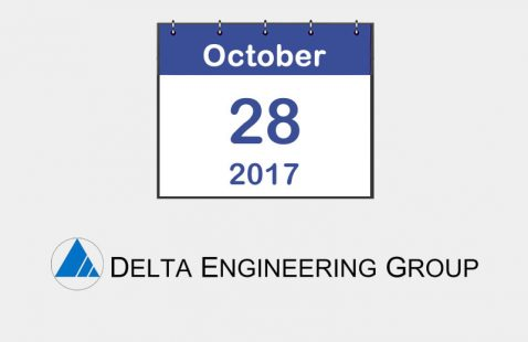 October 2017 - Delta Maintenance