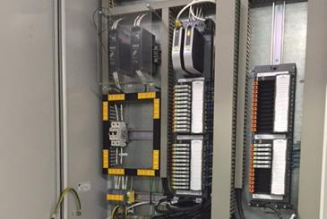 Stardelta Power & Control