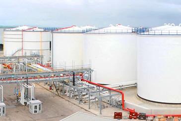 Storage Tank Maintenance Delta Engineering