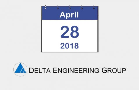 April 2018 - Delta Tank Maintenance & Projects