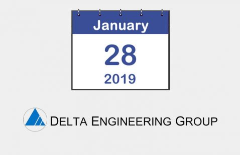 January 2019 - Delta Engineering Group Construction