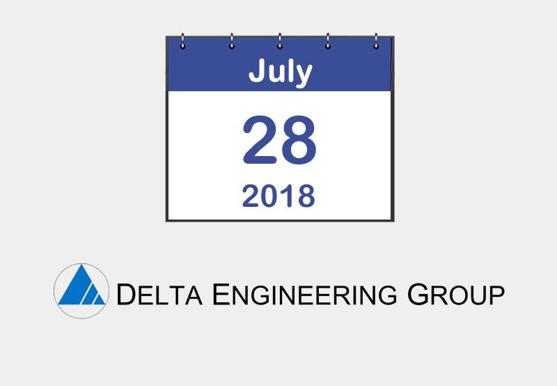July 2018 - Stardelta Motors Repair & Refurbishment