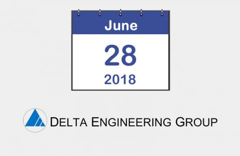 June 2018 - Delta Engineering Group Projects