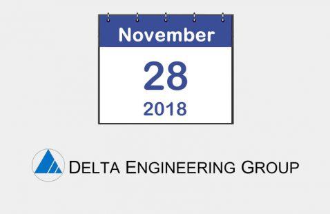 November 2018 - Delta Tank Maintenance
