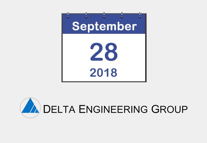 September 2018 - Stardelta Power & Control
